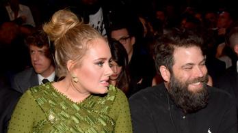 Adele válik, vége mindennek