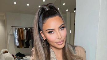 Nem marad fedél nélkül Kim Kardashian