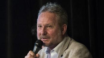 Nem lesz Robin Hood a Győri Nemzeti Színház leváltott igazgatója