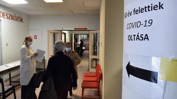 Magához venné az ellenzék az oltási ügyeket, a Fidesz szerint ez nem jó ötlet