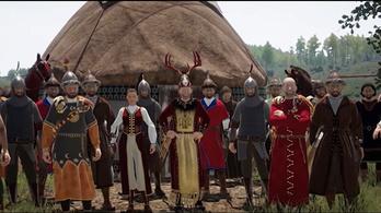 A Hungaroring és az Aquarena is felbukkanhat a Pozsonyi csata készítőinek új történelmi animációjában