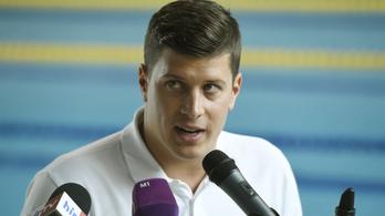 Gyurta Dániel: Előfordulhat, hogy a sportolók sem szurkolhatnak majd egymásnak