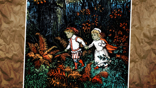 Az angliai zöld bőrű gyerekek rejtélye: mi okozta a bizarr jelenséget, amibe egyikük bele is halt?