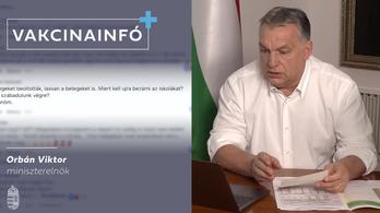 Orbán Viktor: Új helyzet, új műfaj