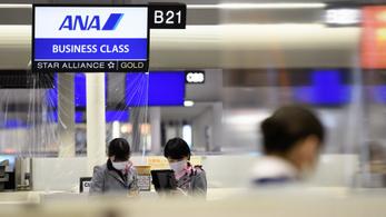 A légitársaság egymillió ügyfelének adatait lopták el