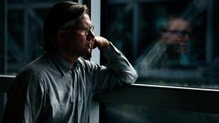 A férfiak is lehetnek depressziósak, még ha nem is akarunk erről tudomást venni