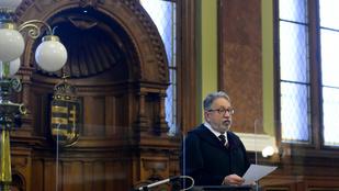 Videokonferenciákon keresztül zajlanak majd a bírósági tárgyalások