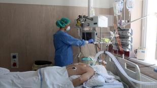 A koronavírus után akár többhetes rehabilitációra szorulhatnak a korábbi betegek