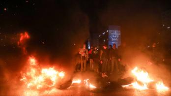 Libanon a teljes összeomlás szélére került