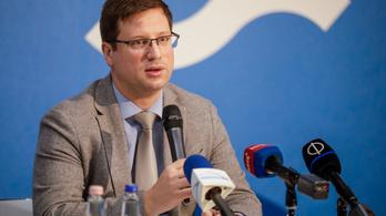 Gulyás Gergely szerint Magyarország a migráció ügye után oltásban is úttörő szerepet játszik