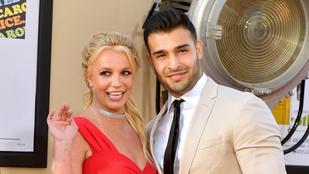 Britney Spears pasija készen áll, hogy gyereket vállaljon az énekesnővel