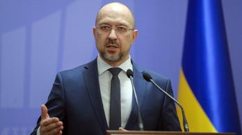 Gátat szab az élelmiszerár-emelkedésnek a kijevi kormány