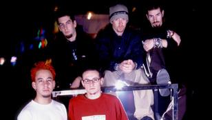 Létezik a Linkin Park, amiről a zenekar a nevét kapta? És ha igen, hol?