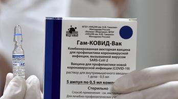 Magyarországra jönnének az osztrákok orosz vakcináért