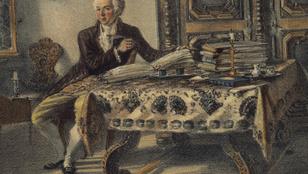 Ilyen darabot még nem hallhatott nálunk Mozarttól