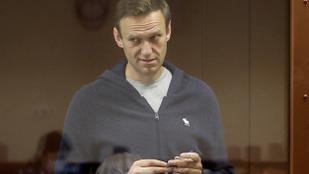 Nyomoznak az orosz rendőrök után, akik szivárogtathattak Navalnij mérgezéséről