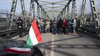 A kárpátaljai magyarok lehetnek az ukrán politikai játszma kárvallottjai