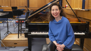 Mozart és Angela Hewitt randevúja a Concerto Budapest koncertjén