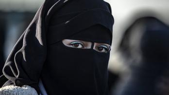 Svájc megszavazta az arcot eltakaró ruhadarabok tiltását