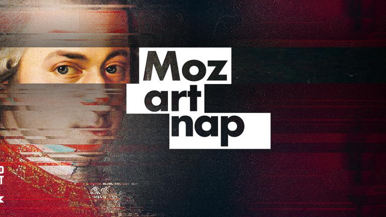 Mozart-nap az Indexen