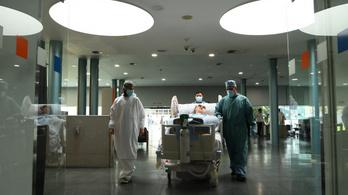 Közel 200 milliós kompenzációra vár az egyik fővárosi magánkórház
