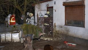 Két ember meghalt egy lakástűzben Debrecenben