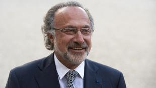 Meghalt a francia iparmágnás és politikus, Olivier Dassualt