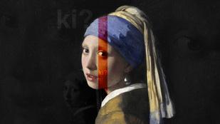 Ki az a rejtélyes lány gyöngy fülbevalóval Vermeer képén?