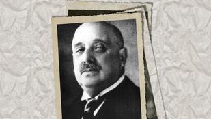 Ő tette le a gyógyszeripar alapjait itthon, 1944 telén a Dunába lőtték – Richter Gedeon élete