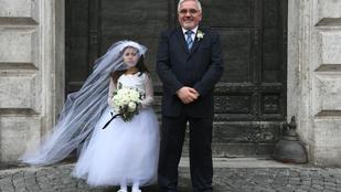 Járványhatás: globálisan növekszik a kényszer-gyerekházasságok száma