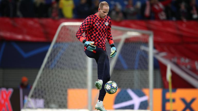 Nem sokon múlt, hogy Gulácsi abbahagyja a futballt!