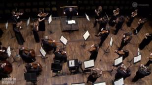 Koncertmaraton a lezárások előtt: ilyen volt a Mozart-nap az Indexen