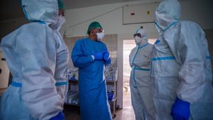 36 éves a koronavírus legfiatalabb áldozata