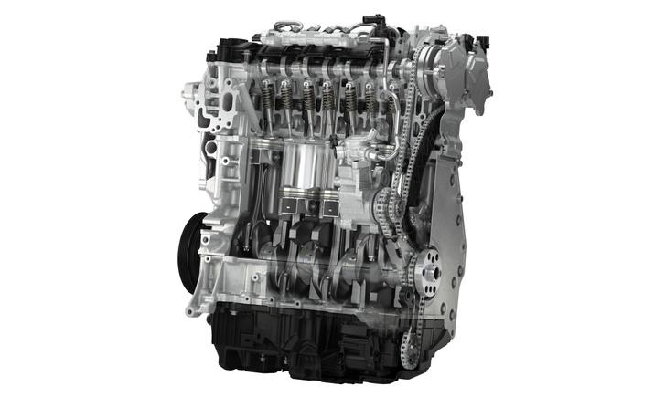 Ha egy belsőégésű motor hatásfokát 40 százalékról 50-re sikerül emelni, az azt jelenti, hogy a fogyasztása ötödével csökken. Például 5 literről 4-re