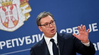 Dagad a lehallgatási botrány Szerbiában