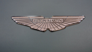 Angliában fogja gyártani elektromos autóit az Aston Martin