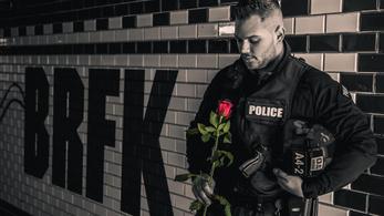 Nem jól sült el a nőnapi rendőrpoén