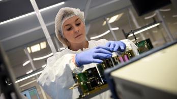 A nők még nem tarolták le az IT-szektort, de egyre többen vannak