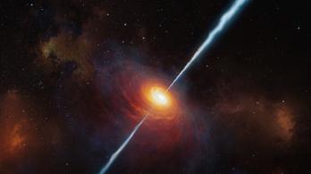 Fantasztikus csillagászati felfedezésről számoltak be a kutatók