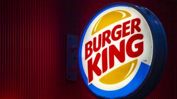 Burger King: A nőknek a konyhában a helyük