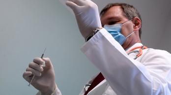 Szlávik János tart a vakcinaútlevél hamisításától