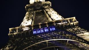 A nők jogaiért tüntettek Franciaországban