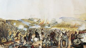 Szabadságharc kolera idején