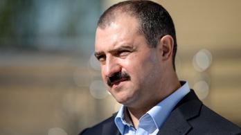 Hiába lett olimpiai bizottsági elnök Lukasenko fia, nem ismeri el a NOB