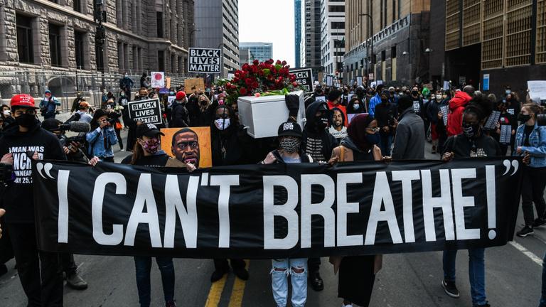 A George Floyd-ügy: történelmi kihívással néz szembe az amerikai igazságszolgáltatás