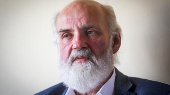 Iványi Gábor: Az élet nagyobbik része eltelt, most már bármi belefér