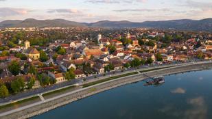 Hitelfelvételt javasol a kormány Szentendrének