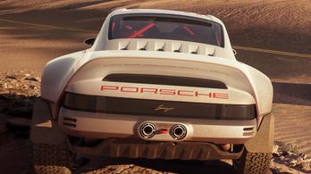 A Porsche miatt egy időre eltűnik a Singer ACS