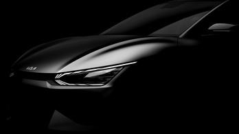 A Kia is fejleszt valamit a Hyundai villanyos padlólemezére