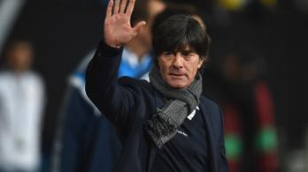 Hivatalos: új szövetségi kapitány érkezik a német válogatott élére!
